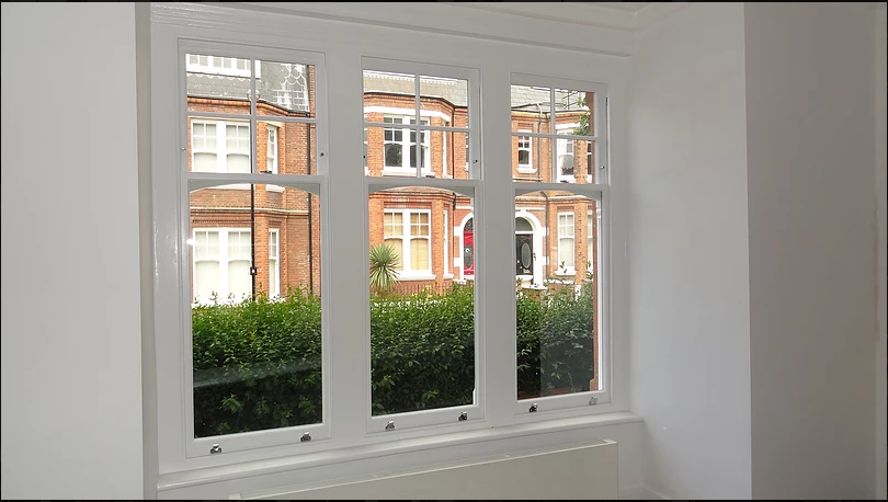 sash window refurbishment london. Black Bedroom Furniture Sets. Home Design Ideas