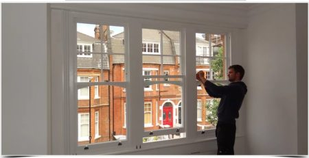 sash windows repairs balham sw12