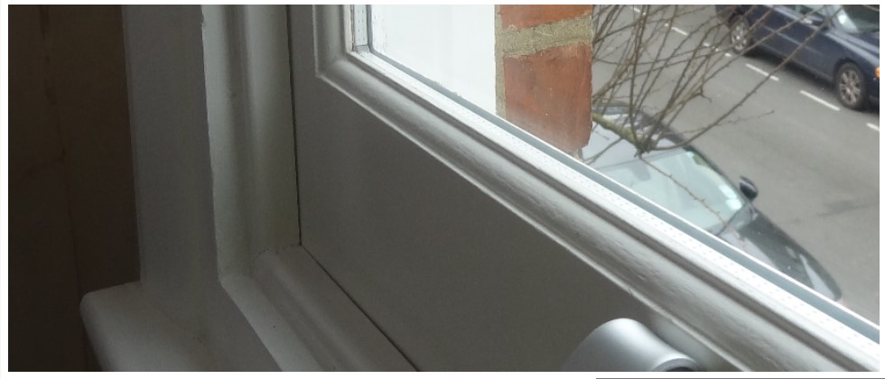 Sash Window Repairs Ealing