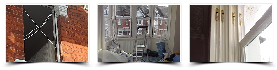 sash window repair south london