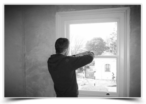 Sash window repair services in London