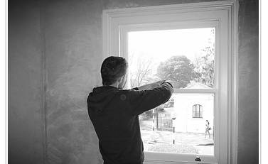 Sash window repair services in London