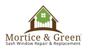 Mortice and Green Sash Windows London